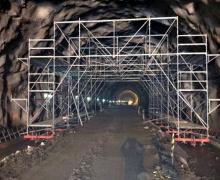 Túnel do Marão, Vila Real