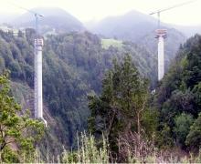 Eixo Norte - Viaduto 09 - Açores