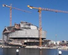 Terminal de Cruzeiros do Porto de Leixões / Polo de Mar da Universidade do Porto