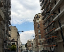 Clichy, Paris, França