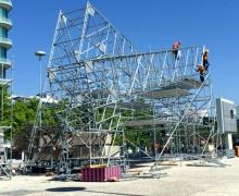 Evento Super Bock Super Rock, Lisboa