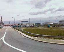Paragem 2012 - Refinaria de Matosinhos